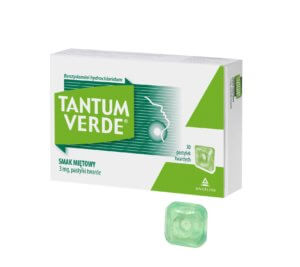 Тантум Верде – эффективный лекарственный препарат, оказывающий противовоспалительный и обезболивающий эффект