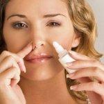 Антибактериальные препараты для носа направлены именно на лечение заболевания, а не на маскировку его симптомов