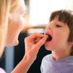 Мукалтин – это эффективный отхаркивающий препарат для детей