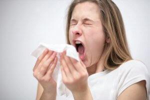 Виброцил назначается для лечения всех видов ринита