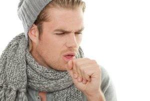 Препарат назначается для улучшения отхождения мокроты при кашле