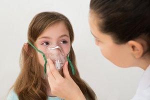 Ингаляции небулайзером – безопасный и эффективный метод лечения ангины у детей