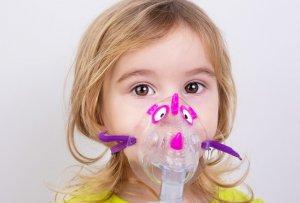 Ингаляции небулайзером – безопасный метод лечения заболевания носоглотки у детей и взрослых