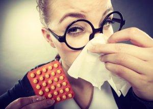 Насморк это не болезнь, а симптомы другого заболевания дыхательных путей