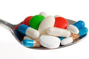 Лекарства назначает врач после поставленного диагноза