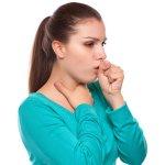 Черная мокрота в кашле свидетельствует о воспалительном процессе в нижних дыхательных путях