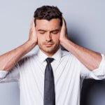 Тиннитус – это ощущение звона и шума в ушах