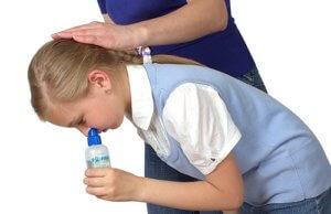 Правильное промывание носа Долфином – залог быстрого выздоровления!