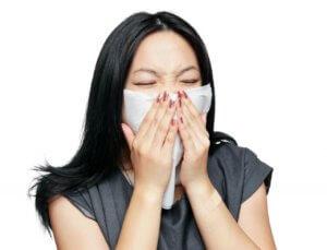 Затяжной насморк – это насморк, который длится более недели