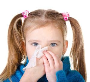 Сложные капли – это эффективное средство от насморка и заложенности носа