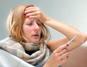 Запущенная форма воспаления миндалин может вызвать более серьезные заболевания