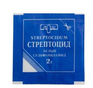 Стрептоцид имеет ряд противопоказаний, с которыми нужно ознакомиться перед применением