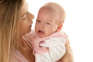 Неправильное применение или передозировка может спровоцировать развитие побочных реакций у новорожденного