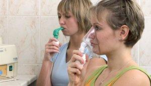 Безопасным и действенным методом лечения любого кашля являются ингаляции