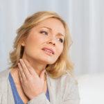 Воспаление миндалин может вызвать бактериальная, вирусная или грибковая инфекция