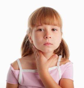 Ларингит – это распространенное заболевание, признаком которого является воспаление гортани