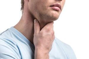 Дисфагия – это заболевание пищевода, при котором трудно глотать