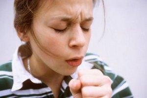 Осложнения зависят от причины кашля со рвотойие