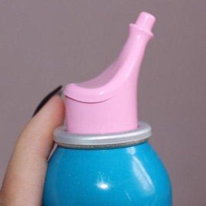 Увлажняющие спреи эффективно увлажняют сухую слизистую носа