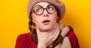 Тонзиллит – это инфекционное заболевание, признаком которого является воспаление небных миндалин