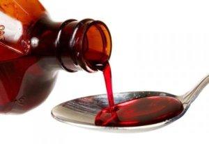 Лекарства принимаются в зависимости от возраста, причины и вида кашля
