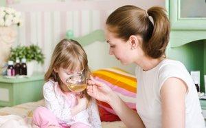 Чай из шалфея – эффективное народное средство от кашля