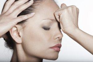 Мигрень – это сильные приступы головной боли