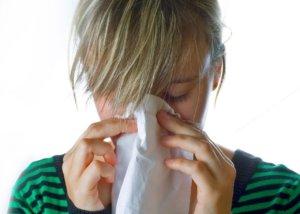 Долфин показан при заболеваниях носа и верхних дыхательных путей