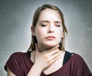 Болит горло что лучше граммидин или лизобакт