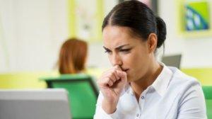 Почему кашель после болезни долго не проходит?