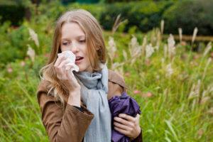 Кларитин быстро и эффективно устранит симптомы аллергического ринита