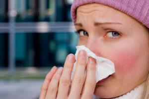 Бальзам «Звездочка» - профилактика и лечение гриппа и простуды