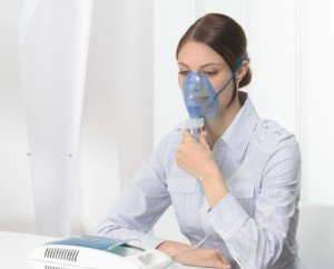 Небулайзер – эффективное устройство для ингаляций, которое превращает лекарственное вещество в аэрозоль