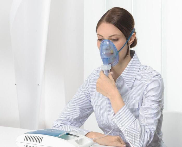 Самые лучшие лекарства для небулайзера при насморке