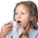 Ребенок кашляет? Ищем причину и начинаем правильное лечение