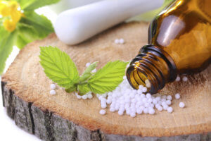Гомеопатические средства используются в малых дозах и готовятся по особой технологии
