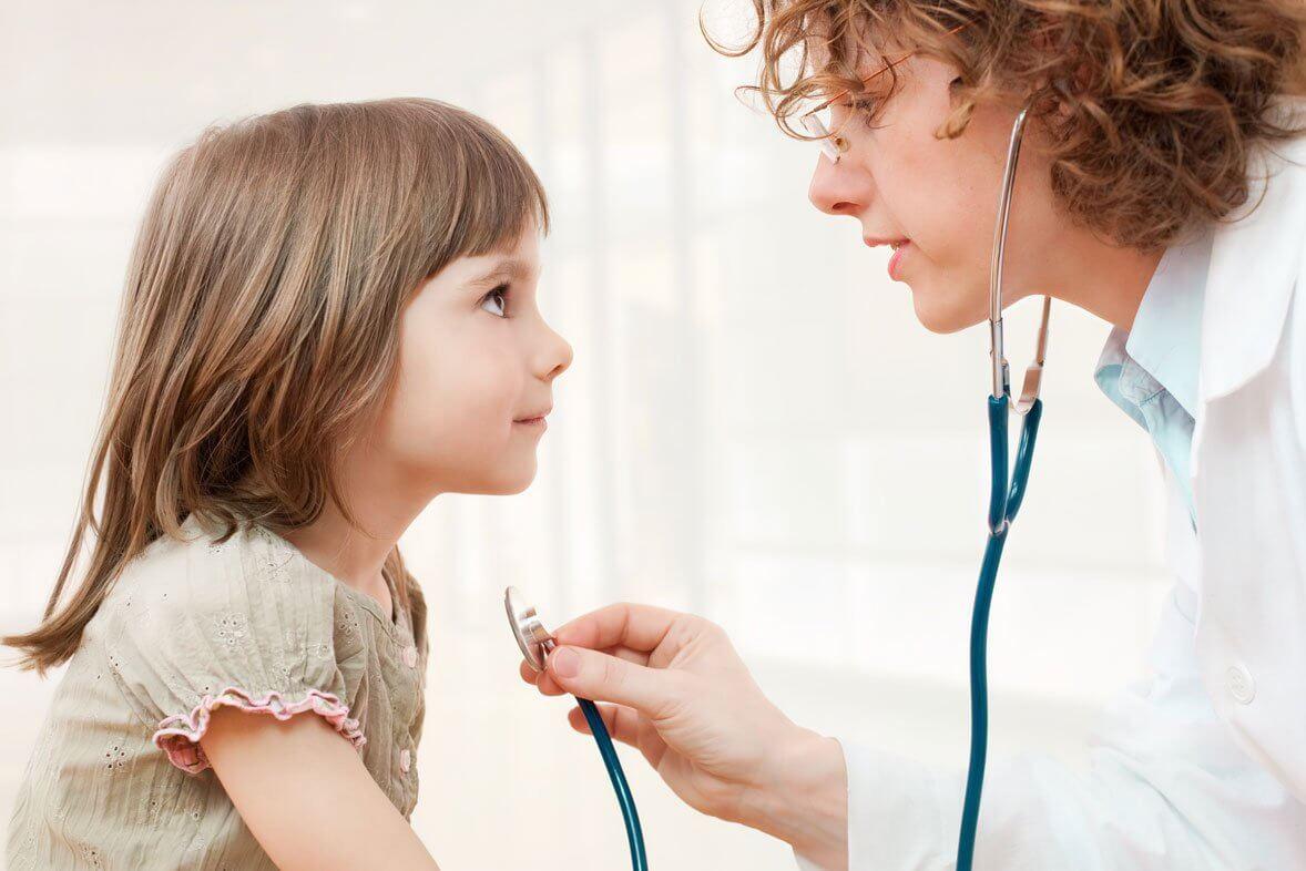 Бронхопневмония у детей — лечение: лекарства, рецепты