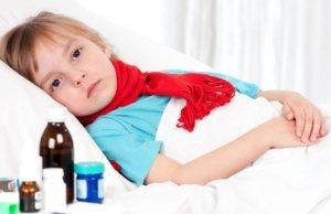Боль в горле, покраснение миндалин и высокая температура – признаки ангины!