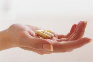 Правильный антибиотик может назначить врач после обследования!