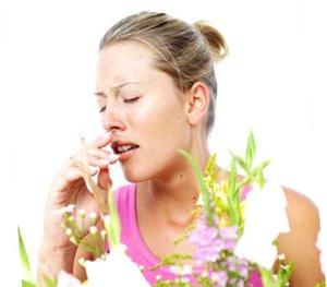 Противоаллергические капли помогут быстро снять симптомы аллергического ринита