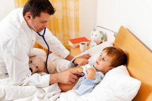 Бронхопневмония – опасное заболевание, игнорировать которое нельзя!