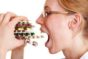 Правильное применение антибиотиков – эффективное и быстрое лечение!