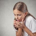 Горловой кашель – самый неприятный вид кашля
