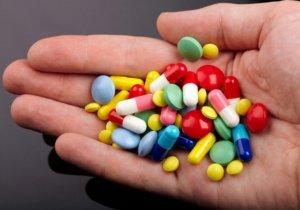 Лечим сухой кашель противокашлевыми препаратами