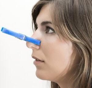 Постоянная заложенность носа негативно влияет на весь организм!