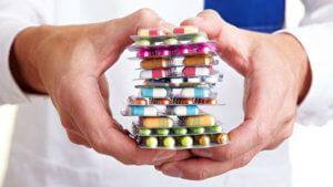 Все лекарства принимаются по назначению врача и строго по инструкции!