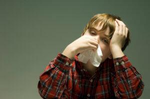 Для лечения насморка используют 5% раствор препарата