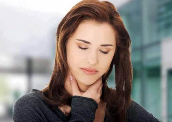 Что такое ларинготрахеит: все о болезни