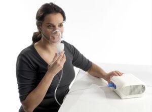 Ингаляции небулайзером – эффективный метод лечение ЛОР-заболеваний