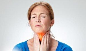 Герпетический фарингит – воспаление слизистой глотки, вызванное вирусом простого герпеса 1 или 2 типа
